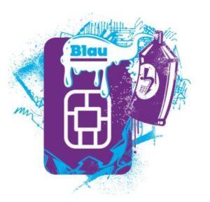 blau logo sq