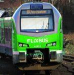 Flixtrain Tickets ab 9,99€ - quer durch Deutschland
