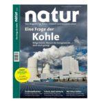 """Jahresabo """"Natur"""" für 71,40€ + 70€ Verrechnungsscheck + 6€ Extra-Rabatt bei Bankeinzug"""