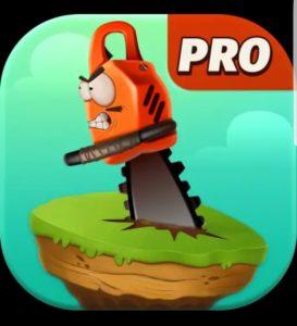 Kostenlose App: Flip the Knife PvP PRO (statt 1,09€)