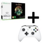 Media Markt: Geschenk zu jedem Produkt, z.B. Xbox One S 1TB Konsole - Sea of Thieves Bundle +Controller für 229€ (statt 299€)
