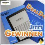 Amazon Kindle Gewinnspiel Instagram