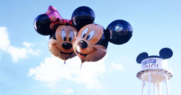 Disneyland Paris Hotel Inkl Fruhstuck Eintritt Ab 79
