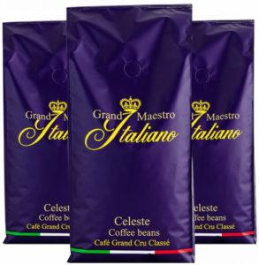 Grand Maestro Italiano Celeste