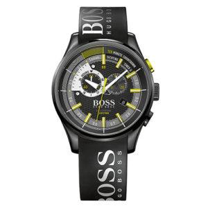 Hugo Boss Yachting Timer II Herren Armbanduhr