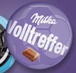 Gratis Mini Ball beim Kauf v. 3 Milka u.o. OREO-Produkten