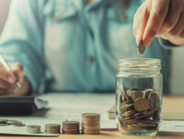 Monatliche Kosten senken