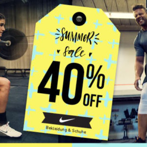 MySportswear Nike Summer Sale