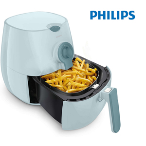 Philips-Fritteuse