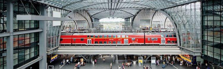 Regionalverkehr DB