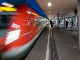 S-Bahn-Stuttgart