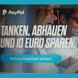 Paypal Guthaben Karte Tankstelle.Shell App 10 Gutschein Bei Verknupfung Mit Paypal
