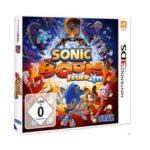 Media Markt Gönn Dir Dienstag - z.B. Sonic Boom: Feuer & Eis (3DS) für 9€ (statt 33€), uvm.