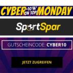 SportSpar-Cybermonday