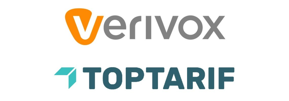 Verivox Toptarif