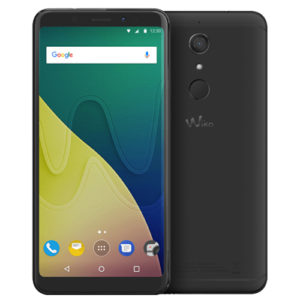 Wiko View XL LTE-Smartphone