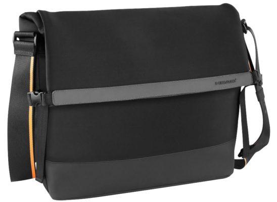 messenger bag mit 15 laptop fach head drive f r 58 95. Black Bedroom Furniture Sets. Home Design Ideas