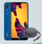 Blau/o2: Alles-Flat + 3GB / 5GB LTE ab 12,99€/Monat + Huawei P20 lite / Mate 20 lite für 1€ + Bluetooth Speaker