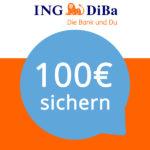 *Genial* 100€ Prämie für kostenloses ING-DiBa Girokonto