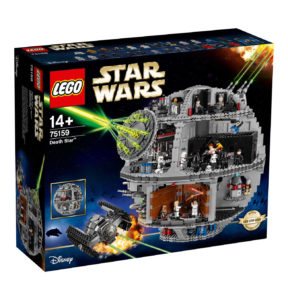 lego star wars todesstern 1