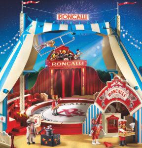 playmobil roncalli zirkuszelt 1