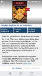 €0,50 Cashback beim Kauf von Gazi Grillkäse, von Reebate