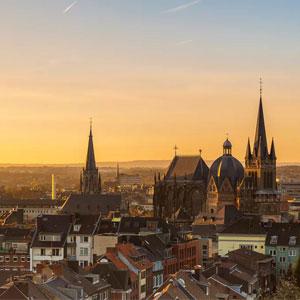Aachen_Skyline
