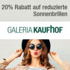 Kaufhof_Sonnenbrillen
