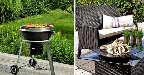 Landmann Sale Mit Grills Und Gartenmöbeln Bei Vente Privee