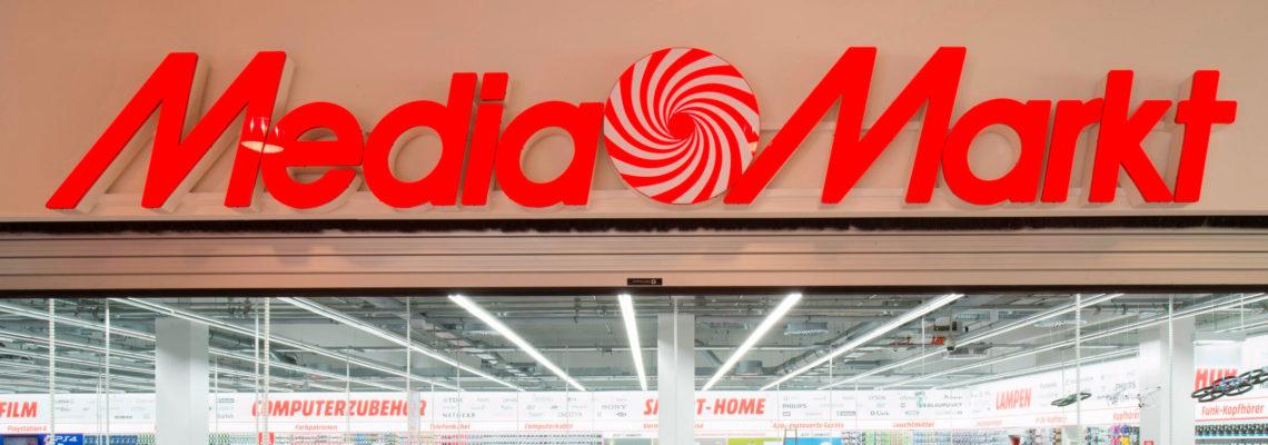 MediaMarkt Laden
