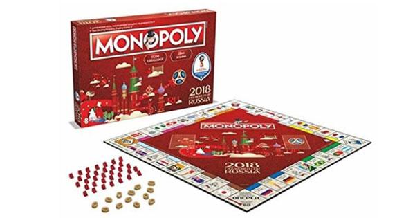 Monopoly Wie Viel Geld