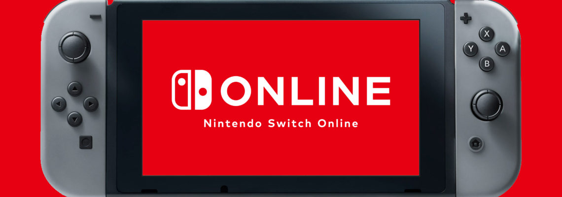 Nintendo-Switch-Online-Service