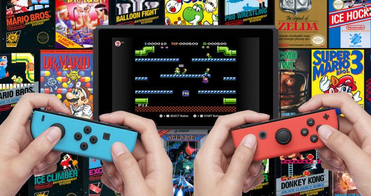 Nintendo Switch_nes