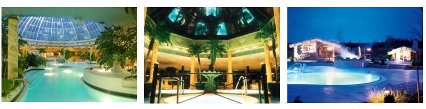 1 5 n chte im 4 sterne vital hotel frankfurt inkl fr hst ck eintritt in die rhein main. Black Bedroom Furniture Sets. Home Design Ideas
