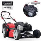 Scheppach_Benzinrasenmäher