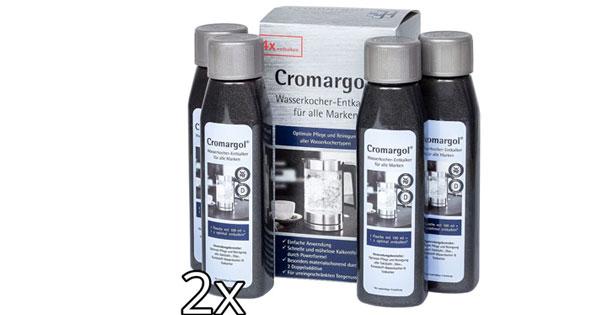 Wmf cromargol wasserkocher entkalker im 8er pack f r 6 99 - Wasserkocher entkalken essigessenz ...