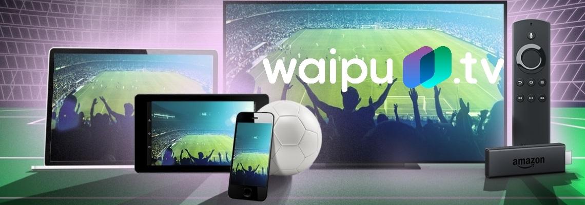 Waipu.tv Fußball WM
