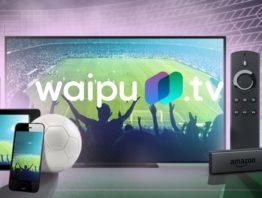Waipu.tv WM