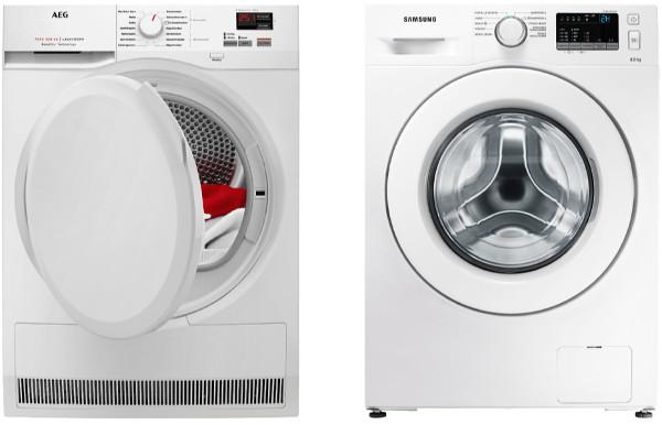 Waschmaschinen Trockner Gunstig Beim Saturn Preis Pressing ZB Von Samsung Miele Uvm