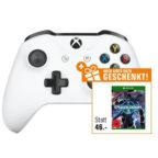 Xbox-Controller-+-Spiel