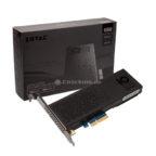 Zotac Sonix 480 GB SSD-Festplatte