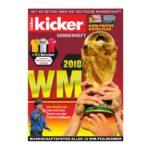 """Jahresabo """"Kicker"""" für 200,88€ + 80€ Verrechnungsscheck + 100€ Reisegutschein"""