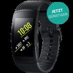 SAMSUNG Gear Fit 2 Pro für 99€ (statt 130€)