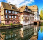 Straßburg: 2-4 Tage im zentralen Hotel inkl. Frühstück ab 34,50€ pro Person