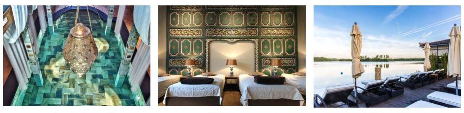 bali in nrw 2 oder 3 tage im dorint hotel inkl fr hst ck eintritt ins vabali spa d sseldorf. Black Bedroom Furniture Sets. Home Design Ideas