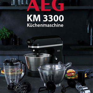 AEG_Kuechenmaschine_schwarz+