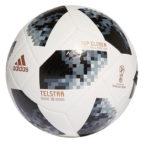 Adidas Glider Telstar 18 Top WM Fußball