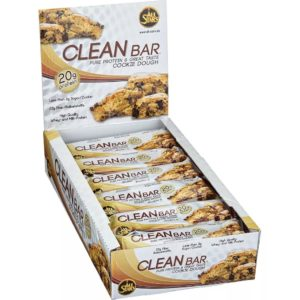All Stars Clean Bar Fitnessriegel