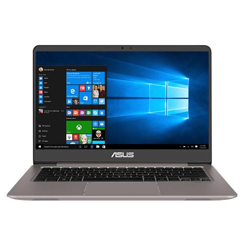"""14"""" Notebook mit i5, 8GB RAM, 1TB HDD, 256GB SSD - Asus"""
