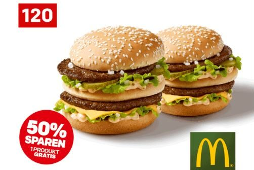 Mcdonalds Coupons Zb 22 Chicken Nuggets Für 499